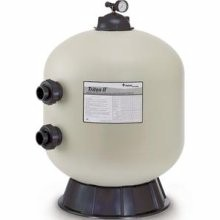 Pentair 4.91 square foot Triton Side Mount Sand Filter (without valve)