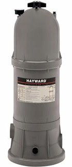 Hayward 120 square foot Star-Clear Plus Cartridge Filter with 2 inch Pipe
