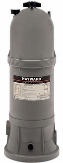 Hayward 175 square foot Star-Clear Plus Cartridge Filter with 2 inch Pipe