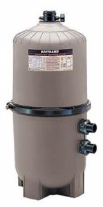 Hayward 425 Square Foot Swim Clear Cartridge Filter
