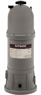 Hayward 90 square foot Star-Clear Plus Cartridge Filter with 1 and one-half inch Pipe