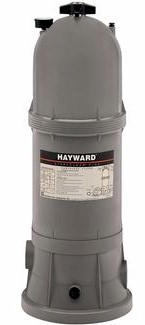 Hayward 90 square foot Star-Clear Plus Cartridge Filter with 2 inch Pipe