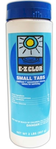EZ Clor 1 inch Chlorine Tablets, Pool Solutions 3 inch Chlorine Tablets, Pool Solutions 3 inch Chlorine Tablets, Pool Solutions Chlorinating Granules, Pool Solutions Chlorinating Granules, Pool Solutions Chlorinating Granules, Pool Solutions Chlorinating Granules, Spa-Daddy Floating Dispenser