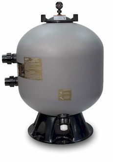 Jandy JS 60 Sidemount Sand Filter