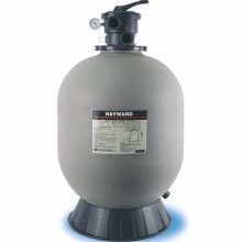 Hayward 21 inch Pro-Series Sand Filter with a 2 inch Top Mount Valve