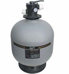 Jandy SFTM 1.5 square foot Top Mount Sand Filter