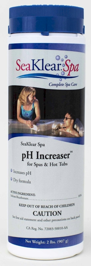 Sea-Klear PH Increaser 2 lbs.