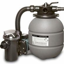 Hayward 13 inch VL Series Sand Filter