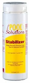 Pool Solutions Stabilizer 2 lbs