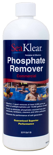 Sea-Klear Phosphate Remover 1 quart